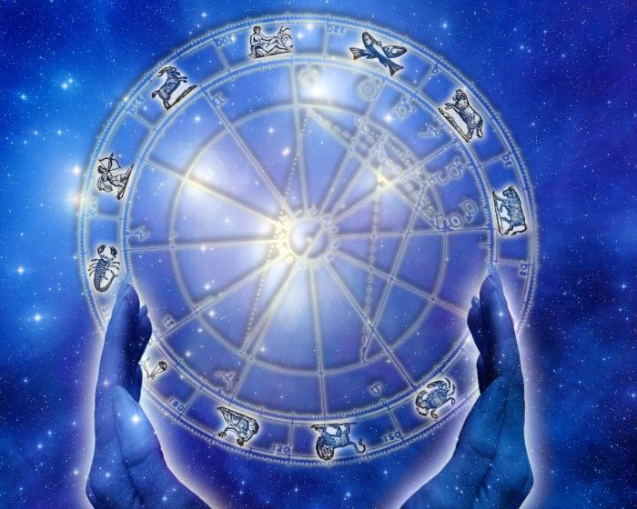 astrologia esotreica