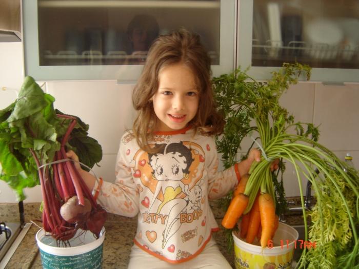 Mantenha seus filhos longe dos aditivos alimentaresos