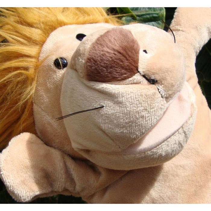 reinado do leão continua