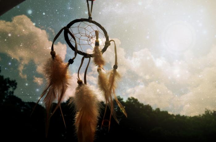 filtro dos sonhos